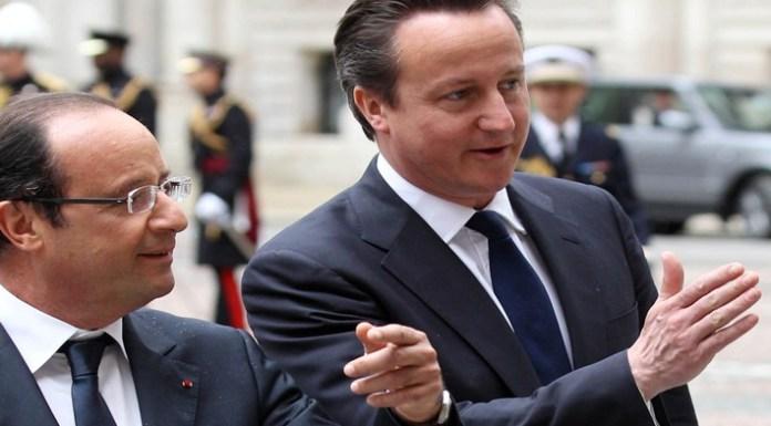 Die Briten bleiben in der EU - sie können gar nicht anders