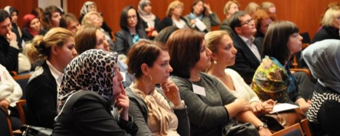 """Frauen als Unternehmerinnen: """"Männer haben bessere Netzwerke!"""""""