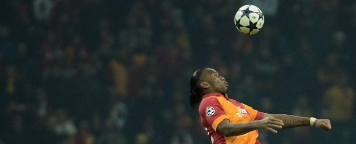 UEFA lehnt Schalkes Protest wegen Drogba ab