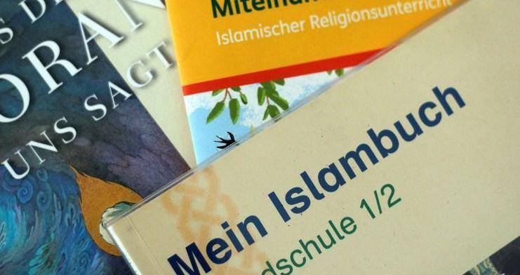Falsche Informationen über den Islam in Schulbüchern