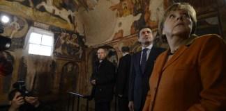 Türkeibesuch: Merkel will der Türkei Wertschätzung vermitteln