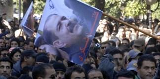 Tunesien: Mord an Oppositionsführer löst politische Krise aus
