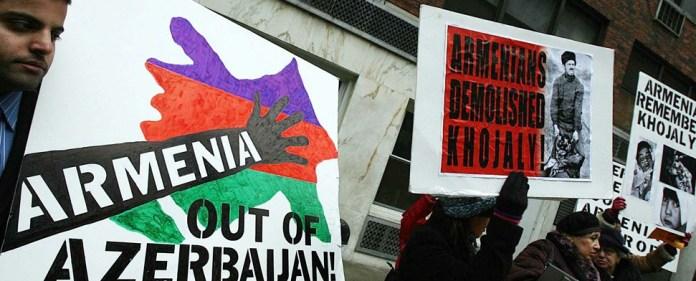 Armenien und Aserbaidschan - ein vergessener Konflikt