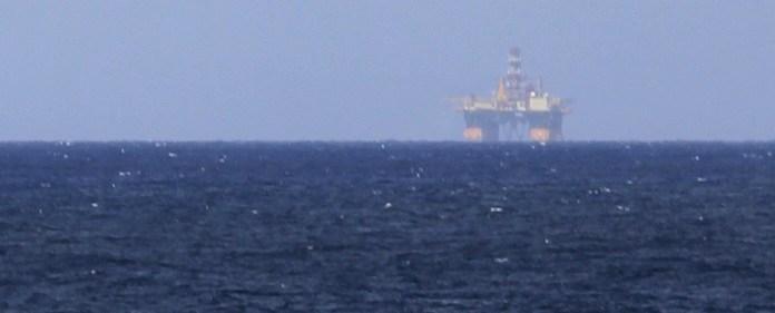 Zypern hofft auf Wirtschaftsgenesung durch Öl und Gas