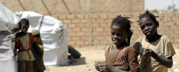 Tuareg in der Sahara: Keine Zukunftsperspektive für Halbnomaden