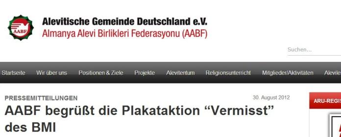 Die türkische Gemeinde in Deutschland ist irritiert und ungeduldig