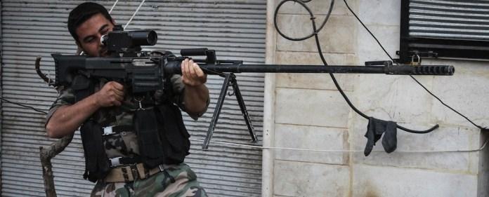 Assad-Regime arbeitet an einem rein alawitischen Staat