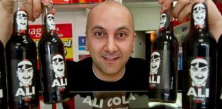 Ali Cola: Çok wenig Zucker, çok viel Integration