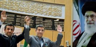 Ansehen des Iran auf dem Tiefpunkt- selbst in der islamischen Welt