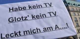 """""""GEZ-Gebühr verfassungswidrig"""""""