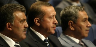 Deutschland ein heißes Pflaster für türkische Politiker