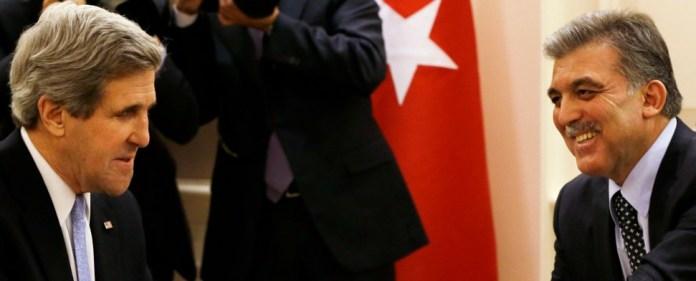 Türkei: Wege zum energiepolitischen Bündnis mit den USA und dem Irak