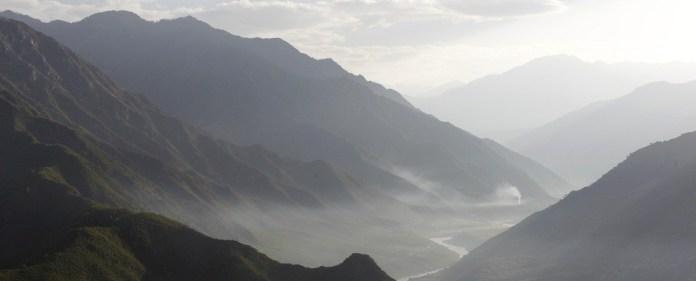 Türkische Firmen fördern afghanische Bodenschätze