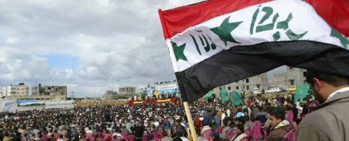 Die Muslimbruderschaft kehrt in den Irak zurück