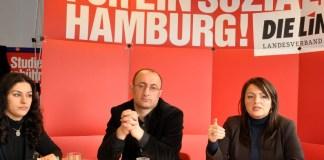 """""""Umgang der Bundesregierung mit Türken ist europarechtswidrig"""""""
