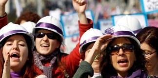 Die sich wandelnde Rolle der Frauen in der Türkei
