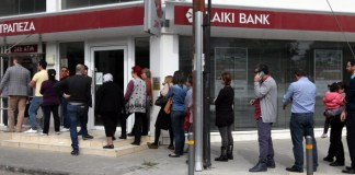 "Nach EZB-Mahnung: Zypern legt ""Plan B"" vor"