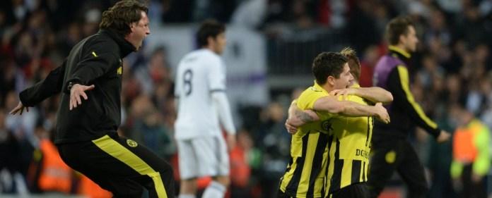 Şahin und Gündoğan stehen mit Dortmund im Finale