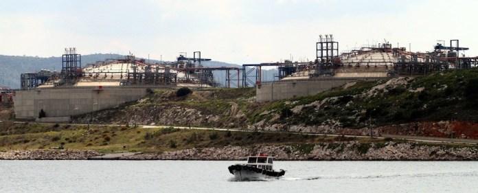 """Zypern: """"Noble Energy"""" will Flüssigerdgas-Terminals"""