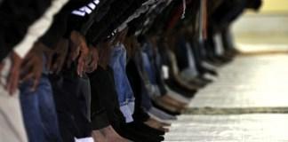 Die Lehramtsstudenten am Münsteraner Zentrum für Islamische Theologie (ZIT) fürchten um ihre Berufschancen.