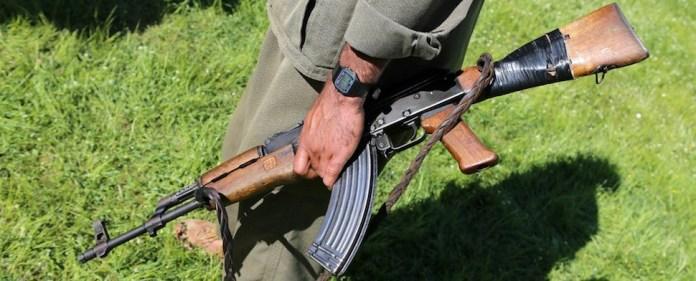 PKK hält vollständige Waffenniederlegung für möglich
