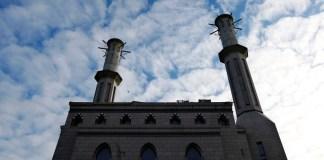 Je höher das Minarett, desto besser integriert