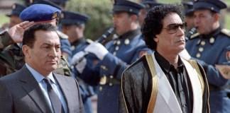 Libyen hilft Ägypten aus der Not