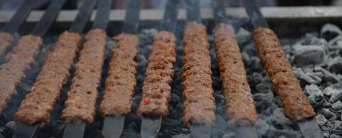 Kebab und Sarma für Barack Obama