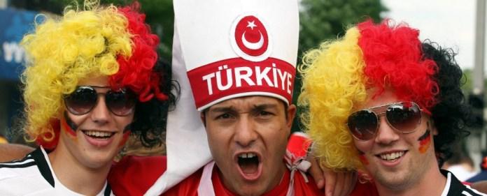 Deutschland gewinnt in jedem Fall – und die Türken freuen sich mit