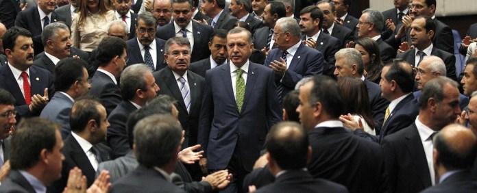 Kann die Türkei einen Systemwechsel überhaupt gebrauchen?