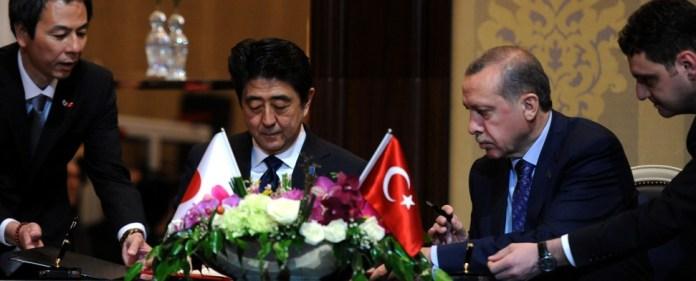 Akw in der Türkei: Japanisch-französisches Konsortium erhält Zuschlag