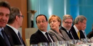 Deutschland, der gnaden- und seelenlose Superkommissar