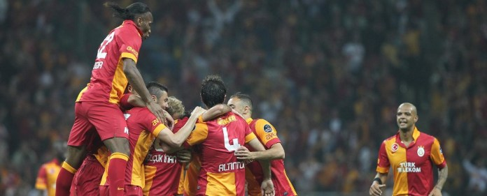 Türkei: Galatasaray zum 19. Mal Meister