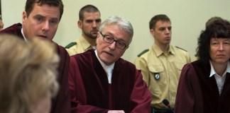 NSU-Prozess: Anwälte gegen Richter