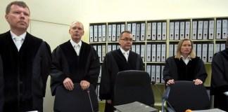 NSU: Gericht weist Befangenheitsanträge zurück