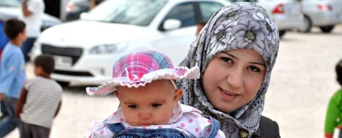 Zahl syrischer Flüchtlinge in der Türkei steigt auf 194.000