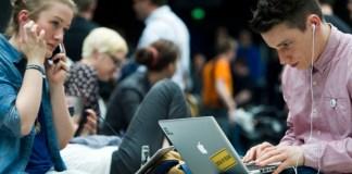 Bloggerinnen schaffen Gegenöffentlichkeit