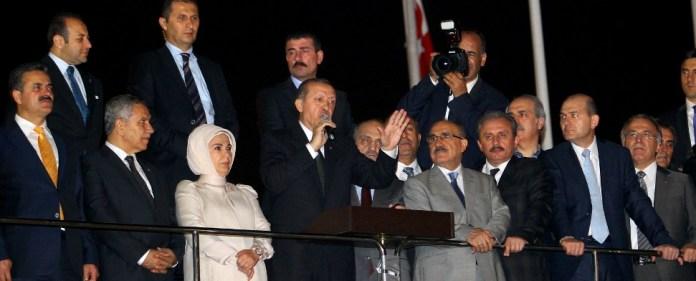 Die Strategie hinter der kompromisslosen Haltung Erdoğans