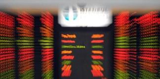 Istanbuler Börse erholt sich vom Einbruch