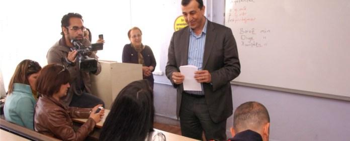 Kurdisch als Unterrichtssprache auf Privatschulen rückt näher
