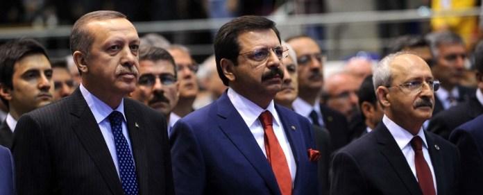 Gefährlicher Kampf um den öffentlichen Raum in der Türkei