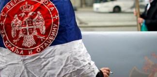Kosovo: serbische Minderheit blockiert Normalisierungsabkommen