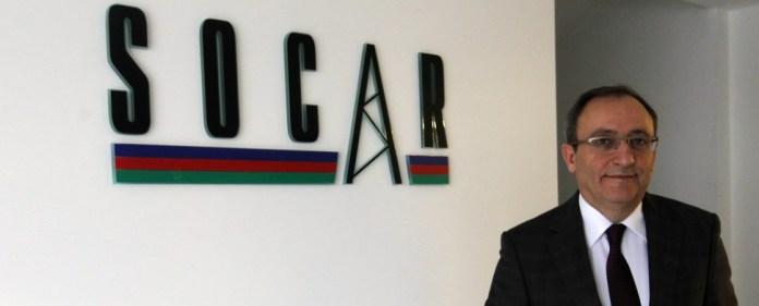 Aserbaidschanisches Öl soll erste Wahl der Türkei werden