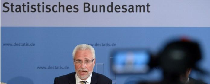 Deutsche Arbeitskosten im ersten Quartal stark gestiegen