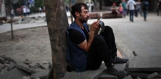 Taksim-Proteste: Twitter will nicht mit türkischer Regierung kooperieren