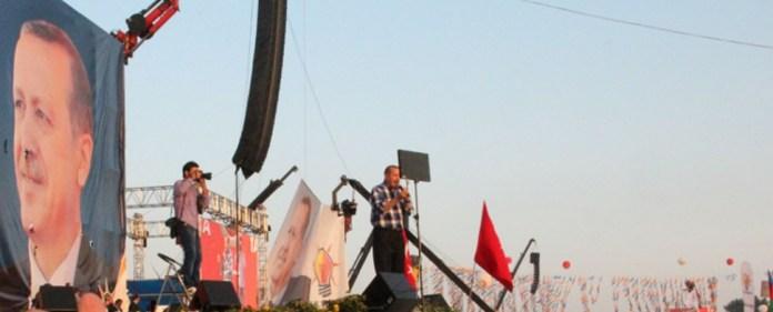 Heiße Phase im türkischen Wahlkampf hat früh begonnen