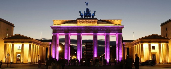 Berlin bald Deutschlands stärkste Wirtschaftsmetropole?