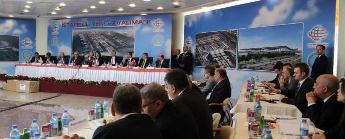 CHP will dritten Istanbuler Flughafen zu Fall bringen