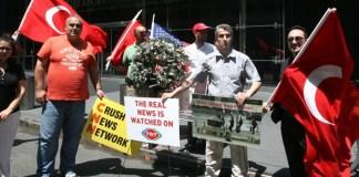 Gezi-Proteste: CNN gesteht, falsche Meldung verbreitet zu haben