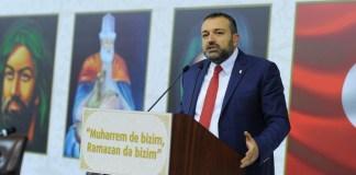 """Alevitenführer: """"Unser Glaube weist Gewalt ab"""""""